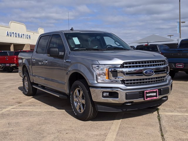 2020 Ford F-150 SuperCrew Cab 4x4, Pickup #LKD60144 - photo 13
