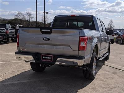 2020 Ford F-150 SuperCrew Cab 4x4, Pickup #LKD60144 - photo 6