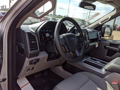 2020 Ford F-150 SuperCrew Cab 4x4, Pickup #LKD60144 - photo 3