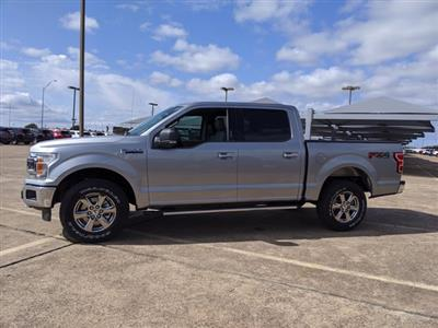 2020 Ford F-150 SuperCrew Cab 4x4, Pickup #LKD60144 - photo 10