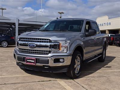 2020 Ford F-150 SuperCrew Cab 4x4, Pickup #LKD60144 - photo 11