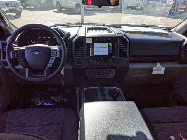 2020 F-150 SuperCrew Cab 4x2, Pickup #LKD72860 - photo 15