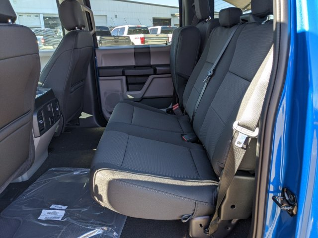 2020 F-150 SuperCrew Cab 4x2, Pickup #LKD72860 - photo 16