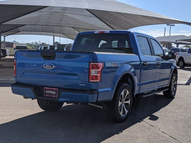 2020 F-150 SuperCrew Cab 4x2, Pickup #LKD72860 - photo 7
