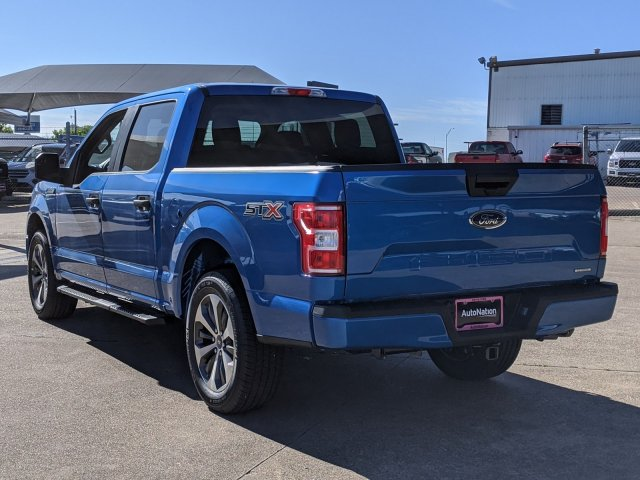 2020 F-150 SuperCrew Cab 4x2, Pickup #LKD72860 - photo 2