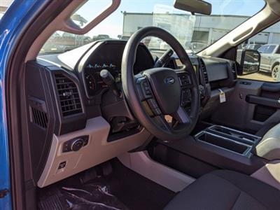 2020 F-150 SuperCrew Cab 4x2, Pickup #LKD72860 - photo 9
