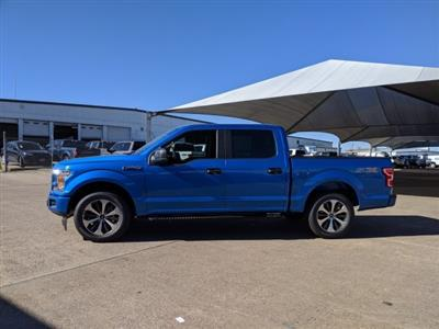 2020 F-150 SuperCrew Cab 4x2, Pickup #LKD72860 - photo 11