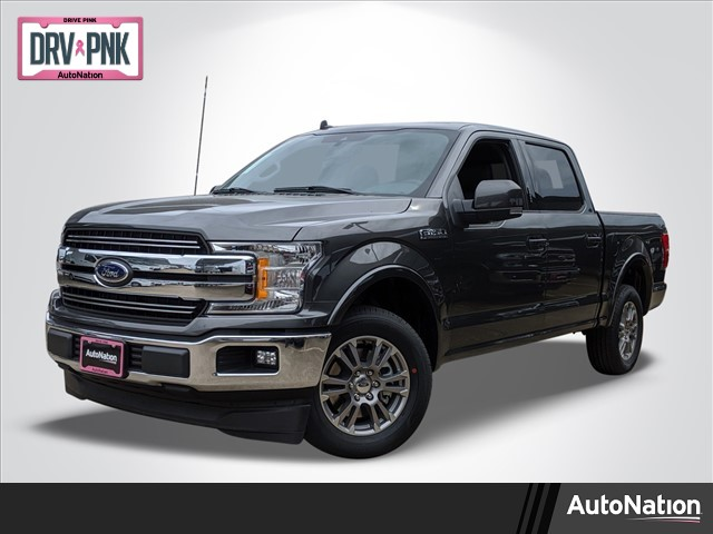 2020 F-150 SuperCrew Cab 4x2, Pickup #LKD72863 - photo 1