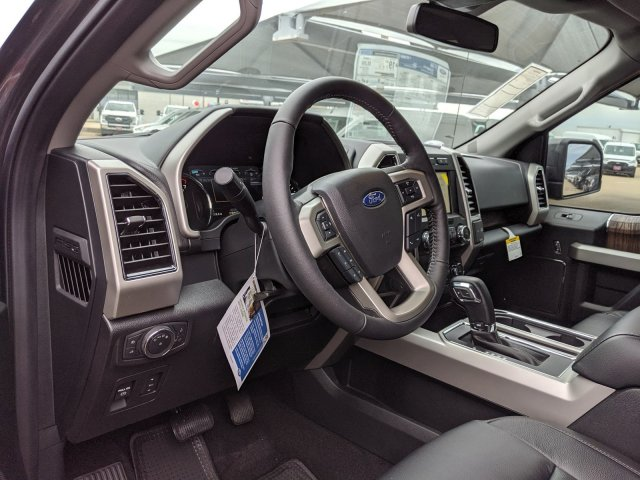 2020 F-150 SuperCrew Cab 4x2, Pickup #LKD72863 - photo 5