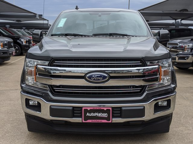 2020 F-150 SuperCrew Cab 4x2, Pickup #LKD72863 - photo 11