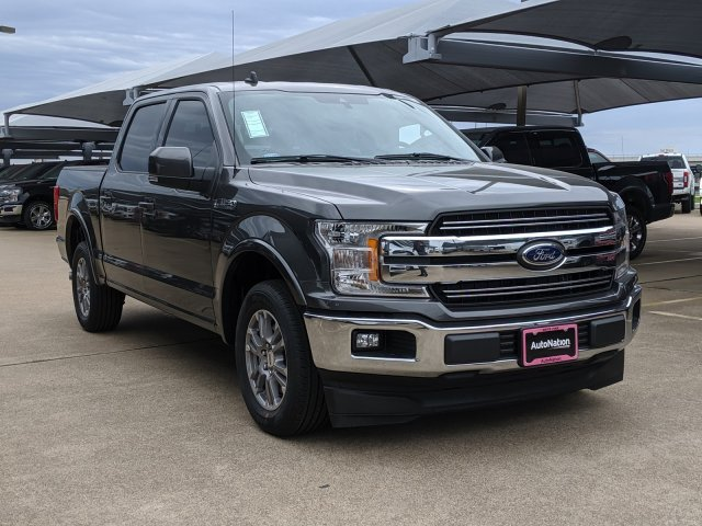 2020 F-150 SuperCrew Cab 4x2, Pickup #LKD72863 - photo 12