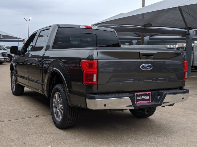 2020 F-150 SuperCrew Cab 4x2, Pickup #LKD72863 - photo 2