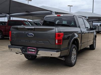 2020 F-150 SuperCrew Cab 4x2, Pickup #LKD72863 - photo 3