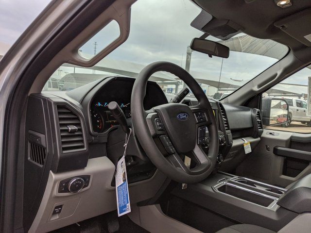2020 Ford F-150 SuperCrew Cab 4x2, Pickup #LKD72865 - photo 9