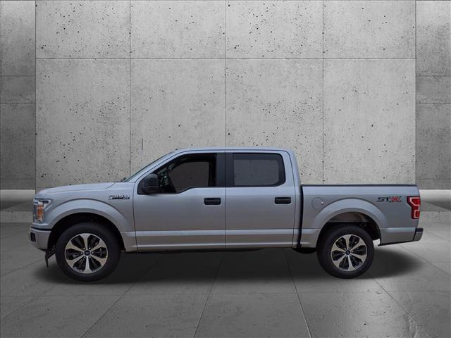 2020 Ford F-150 SuperCrew Cab 4x2, Pickup #LKD72865 - photo 11