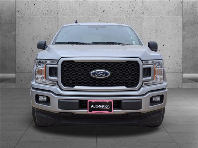 2020 Ford F-150 SuperCrew Cab 4x2, Pickup #LKD72865 - photo 4