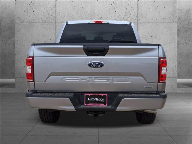 2020 Ford F-150 SuperCrew Cab 4x2, Pickup #LKD72865 - photo 13