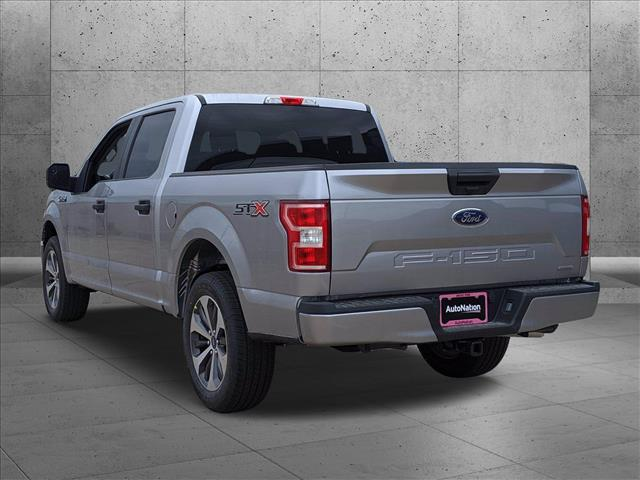 2020 Ford F-150 SuperCrew Cab 4x2, Pickup #LKD72865 - photo 2