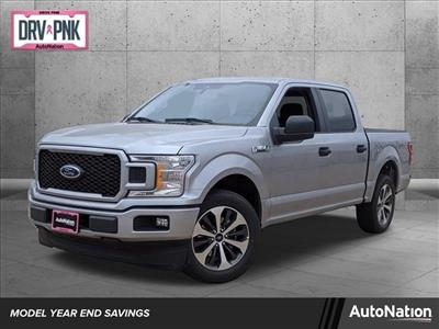 2020 Ford F-150 SuperCrew Cab 4x2, Pickup #LKD72865 - photo 1