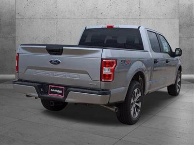 2020 Ford F-150 SuperCrew Cab 4x2, Pickup #LKD72865 - photo 7