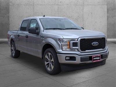 2020 Ford F-150 SuperCrew Cab 4x2, Pickup #LKD72865 - photo 12