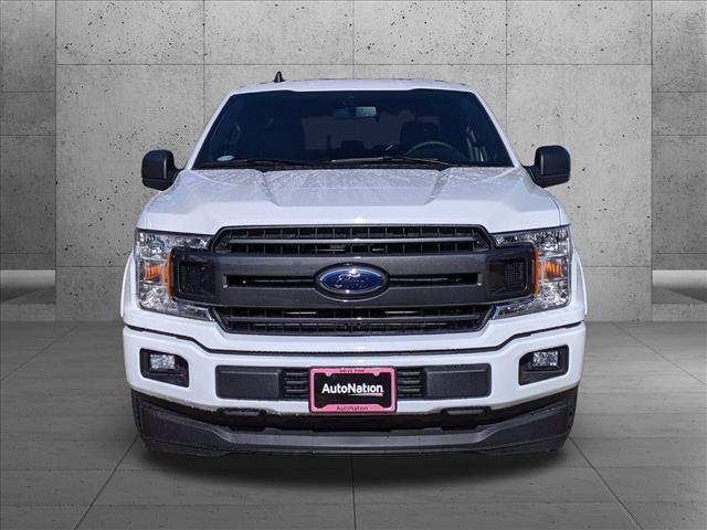 2020 Ford F-150 SuperCrew Cab 4x2, Pickup #LKD72869 - photo 11