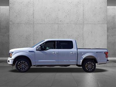 2020 Ford F-150 SuperCrew Cab 4x2, Pickup #LKD72869 - photo 10