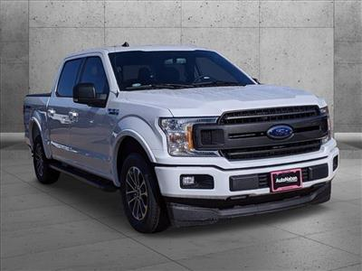 2020 Ford F-150 SuperCrew Cab 4x2, Pickup #LKD72869 - photo 12