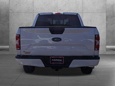 2020 Ford F-150 SuperCrew Cab 4x2, Pickup #LKD72869 - photo 13