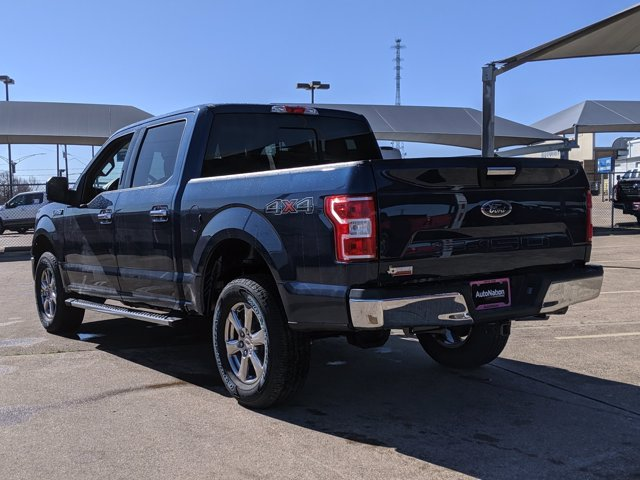 2020 Ford F-150 SuperCrew Cab 4x4, Pickup #LKD72877 - photo 1