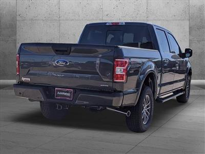 2020 Ford F-150 SuperCrew Cab 4x4, Pickup #LKD87322 - photo 4