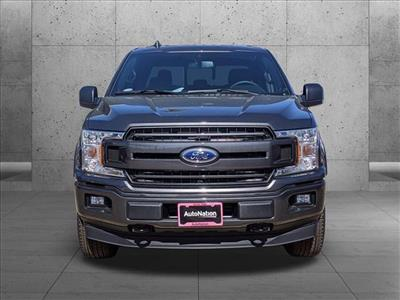 2020 Ford F-150 SuperCrew Cab 4x4, Pickup #LKD87322 - photo 11