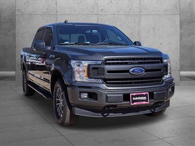 2020 Ford F-150 SuperCrew Cab 4x4, Pickup #LKD87322 - photo 12