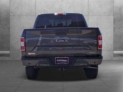 2020 Ford F-150 SuperCrew Cab 4x4, Pickup #LKD87322 - photo 13