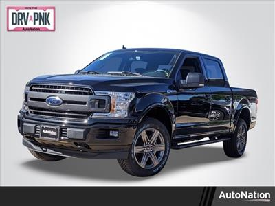 2020 Ford F-150 SuperCrew Cab 4x4, Pickup #LKD87464 - photo 1