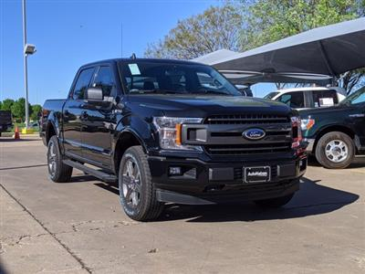 2020 Ford F-150 SuperCrew Cab 4x4, Pickup #LKD87464 - photo 7