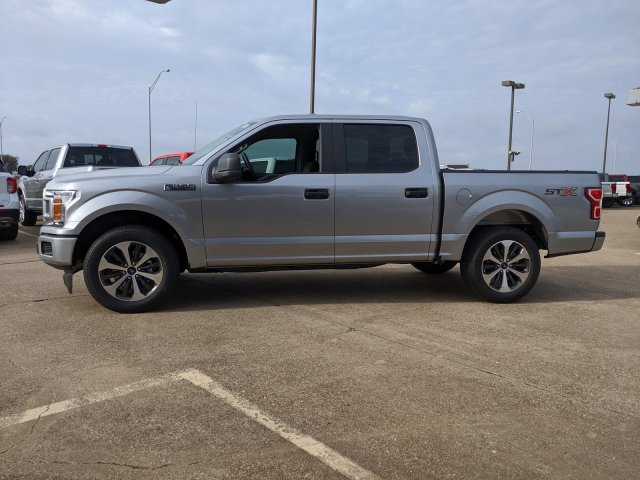 2020 F-150 SuperCrew Cab 4x2, Pickup #LKD94932 - photo 10