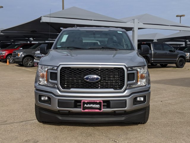2020 F-150 SuperCrew Cab 4x2, Pickup #LKD94932 - photo 11