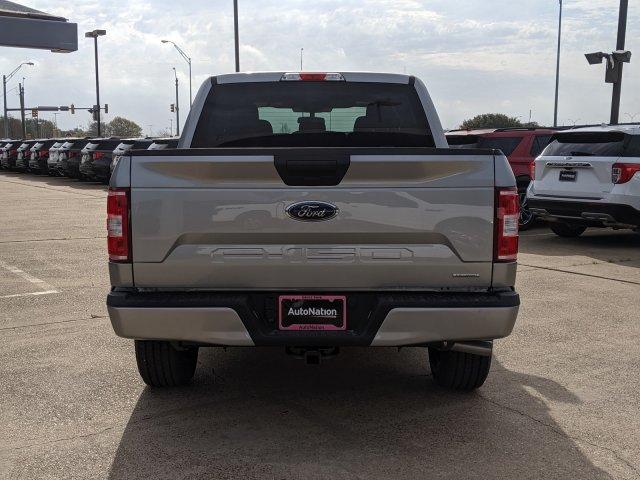 2020 F-150 SuperCrew Cab 4x2, Pickup #LKD94932 - photo 13