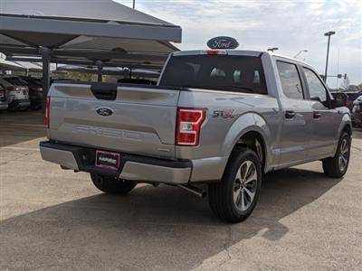 2020 F-150 SuperCrew Cab 4x2, Pickup #LKD94932 - photo 4
