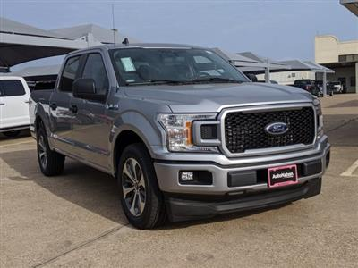 2020 F-150 SuperCrew Cab 4x2, Pickup #LKD94932 - photo 12
