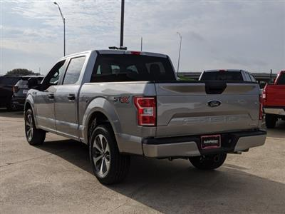 2020 F-150 SuperCrew Cab 4x2, Pickup #LKD94932 - photo 2