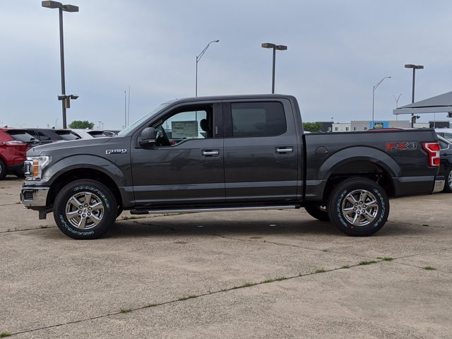 2020 Ford F-150 SuperCrew Cab 4x4, Pickup #LKD94933 - photo 10