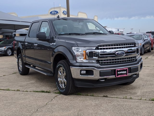 2020 Ford F-150 SuperCrew Cab 4x4, Pickup #LKD94933 - photo 12