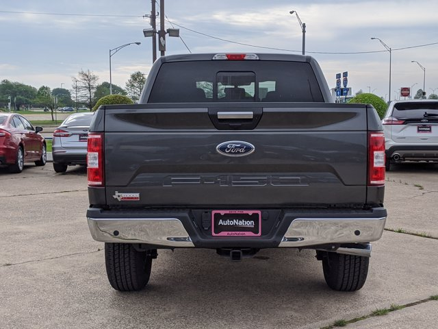 2020 Ford F-150 SuperCrew Cab 4x4, Pickup #LKD94933 - photo 13