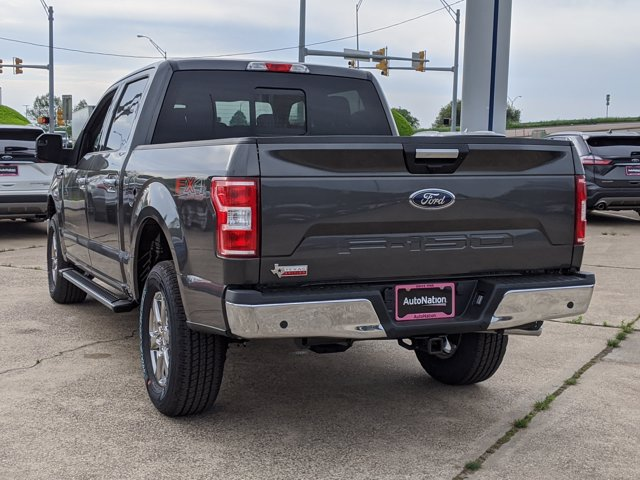 2020 Ford F-150 SuperCrew Cab 4x4, Pickup #LKD94933 - photo 2