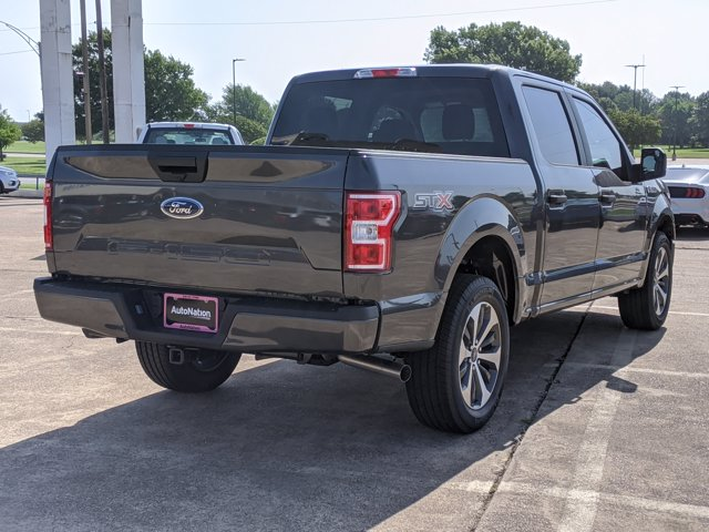 2020 Ford F-150 SuperCrew Cab 4x2, Pickup #LKE34268 - photo 4