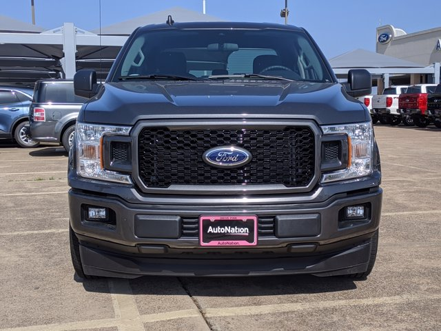 2020 Ford F-150 SuperCrew Cab 4x2, Pickup #LKE34268 - photo 11