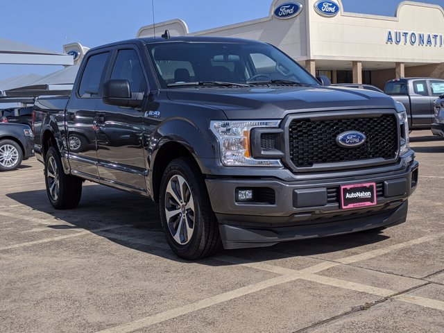 2020 Ford F-150 SuperCrew Cab 4x2, Pickup #LKE34268 - photo 12