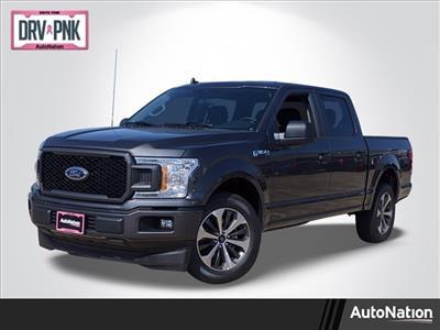 2020 Ford F-150 SuperCrew Cab 4x2, Pickup #LKE34268 - photo 1
